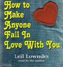 How To Make Anyone Fall In Love With You - Lowndes - LL184 - 3CD - FREE SHIPPING