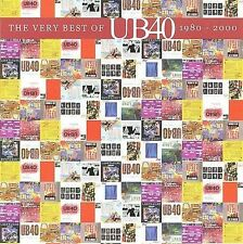 Very Best Of UB40 1980-2000 CD Sealed ! Greatest Hits
