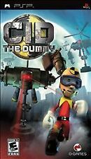 Cid the Dummy (Sony PSP, 2009)