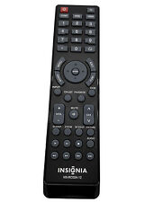 NEW Oringinal INSIGNIA Remote NS-RC02A-12 For All INSIGNIA TV---30 days Warranty