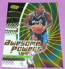 COREY MAGGETTE ORLANDO MAGIC UPPER DECK 1999-2000 NBA BASKETBALL CARD