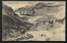 Balme / Frazione Cornetti ( Torino ) - cartolina indicativamente anni ''20 nuova