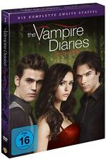 THE VAMPIRE DIARIES komplette zweite  Staffel 2 NEU OVP  5 DVD Box