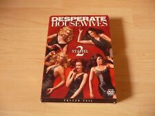 DVD Box Desperate Housewives - 2 Staffel - Erster Teil - Folgen 1 - 12 + Bonus
