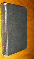 The New Testament Rheims Holy Bible Translated From Latin Vulgate Episcopal 1941