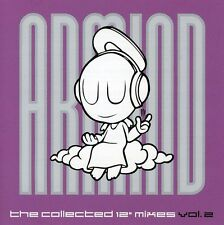 Vol. 2-Collected 12 Mixes - Armin Van Buuren (2008, CD NIEUW)