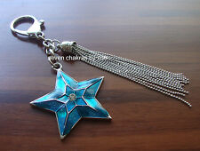 Feng Shui - 2017 Heavenly Star Keychain