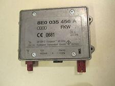 8E0035456A Audi A4/A6 Verstärker Antennenverstärker 8E0 035 456 A