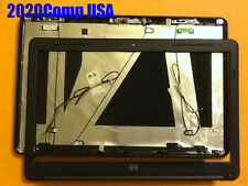 "Genuine HP G60 15.6"" LCD Lid Back Cover Front Bezel WebCam  Antennas Grade B"