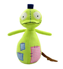 Patchy Patch Plush Soft Toy Toopy And Binoo Stuffed Green Doll Cute Gift 12 In.