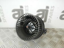 BMW MINI R50 COOPER PARK LANE 2006 HEATER BLOWER MOTOR 529155