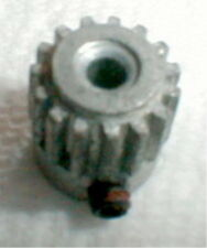 "15 Tooth Special Pinion Gear by MDC 1960's Vintage 48 pitch .093""  #206 NOS"