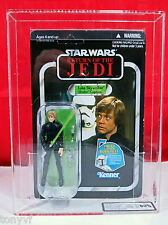 Star Wars Vintage Collection Luke Skywalker Endor Capture VC23 5BK UKG 80/80/90