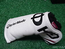 Very Nice Taylor Made Ghost Tour White Putter Headcover
