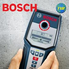 Bosch GMS 120 Professional Multi Material Cable Detector Wood Studs Metal Cable