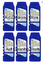 Pack Of 6 Homecare Shiny Sinks limescale remover 290ml