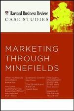 Marketing Through Minefields (Harvard Business Review Case Studies)-ExLibrary