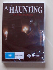 Haunting, A - The 2012 Season , Season 5- DVD Region ALL Brand New Free post