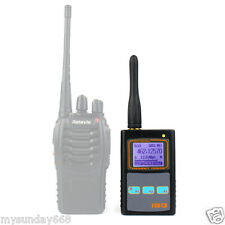 Handheld Frequency Counter Wide Range (10Hz -2.6GHz) IBQ102 for Two-way Radio