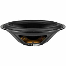 """NEW 12"""" Passive Radiator Bass woofer Speaker. Home Audio Subwoofer replacement"""