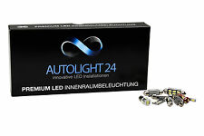 Premium LED SMD Interior Light for Audi A4 B8 8K5 Station Wagon