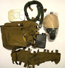 PFL Rare Soviet Russian Military Pilot Aviation Gas Mask Collectible