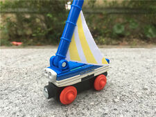 Thomas & Friends Take N Play Skiff Wooden Toy Train New Loose