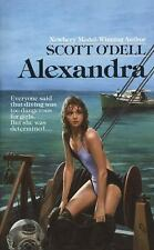Alexandra by Scott O'Dell