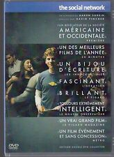 DVD The Social Network - edition 2 dvd