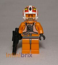 Lego Jek Porkins from Set 9493 X-wing Starfighter Star Wars Pilot NEW sw372