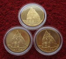 POLAND SET OF COINS 2 ZL POLISH CITIES NEISSE 2006 YEAR LOT ONE PIECE 1PC UNC