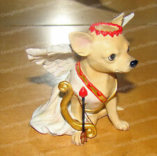 Cupid (Aye CHIHUAHUA by Westland Giftware, 13356) Valentine