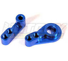 Integy T7606B Alloy Servo Steering Mount for RC18T