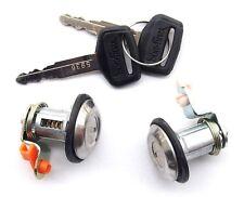 Toyota Camry 1987-1990 2 Door lock cylinder with 2 keys
