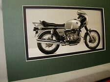 1976 BMW R90S German   Motorcycle Exhibit from Automotive Museum