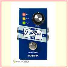 DigiTech JamMan Express XT Stereo Looper Effects Pedal Jam Man Looper