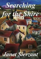 Searching for the Shire (Middle English Edition), Sierzant, Janet, Good Book