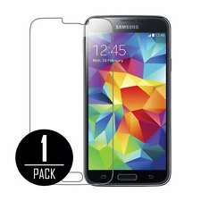 MPERO Collection Tempered Glass Screen Protector for Samsung Galaxy S5