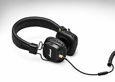 Marshall Major Mark 2 II Headphones with Remote Mic Brand New Black or Brown