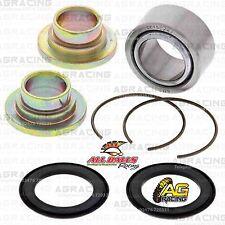 All Balls Rear Upper Shock Bearing Kit For KTM MXC 520 2002 Motocross Enduro