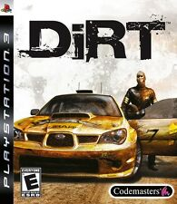 DiRT - Playstation 3 Game