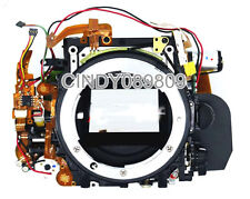 Original Mirror Box Assembly Unit Part For Nikon D600 Without Shutter