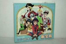Sakura Wars - Super Kayo Zenshu II Shin Takarajima CD AUDIO USATO TN1 49262