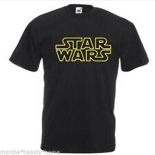 star wars loose fit fotl t-shirt made2order high quality  large  mens L
