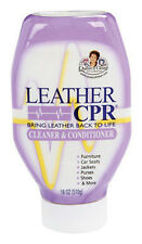 Leather CPR Cleaner And Conditioner Bottle 18 Oz