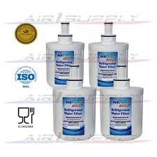 4X Sub for Samsung Aqua-Pure DA29-00003A-B, DA29-0003B, DA2900003A, Water Filter