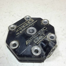 ARCTIC CAT L/C 440 CYLINDER HEAD GOOD USES CONDITION ZL PANTHER COUGAR JAG