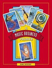 Music Business Primer-ExLibrary