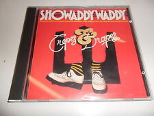 CD  Showaddywaddy - Crepes & Drapes