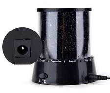 Romantic Amazing Sky Star Master LED Night Light Laser Projector Lamp for Room